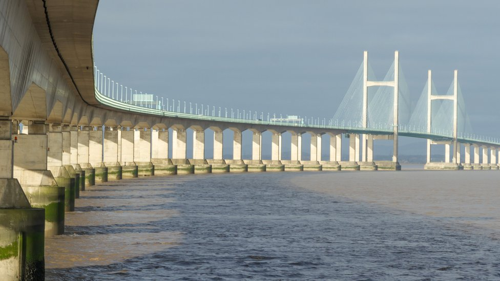 Severn tolls: Conservative election pledge to scrap charges