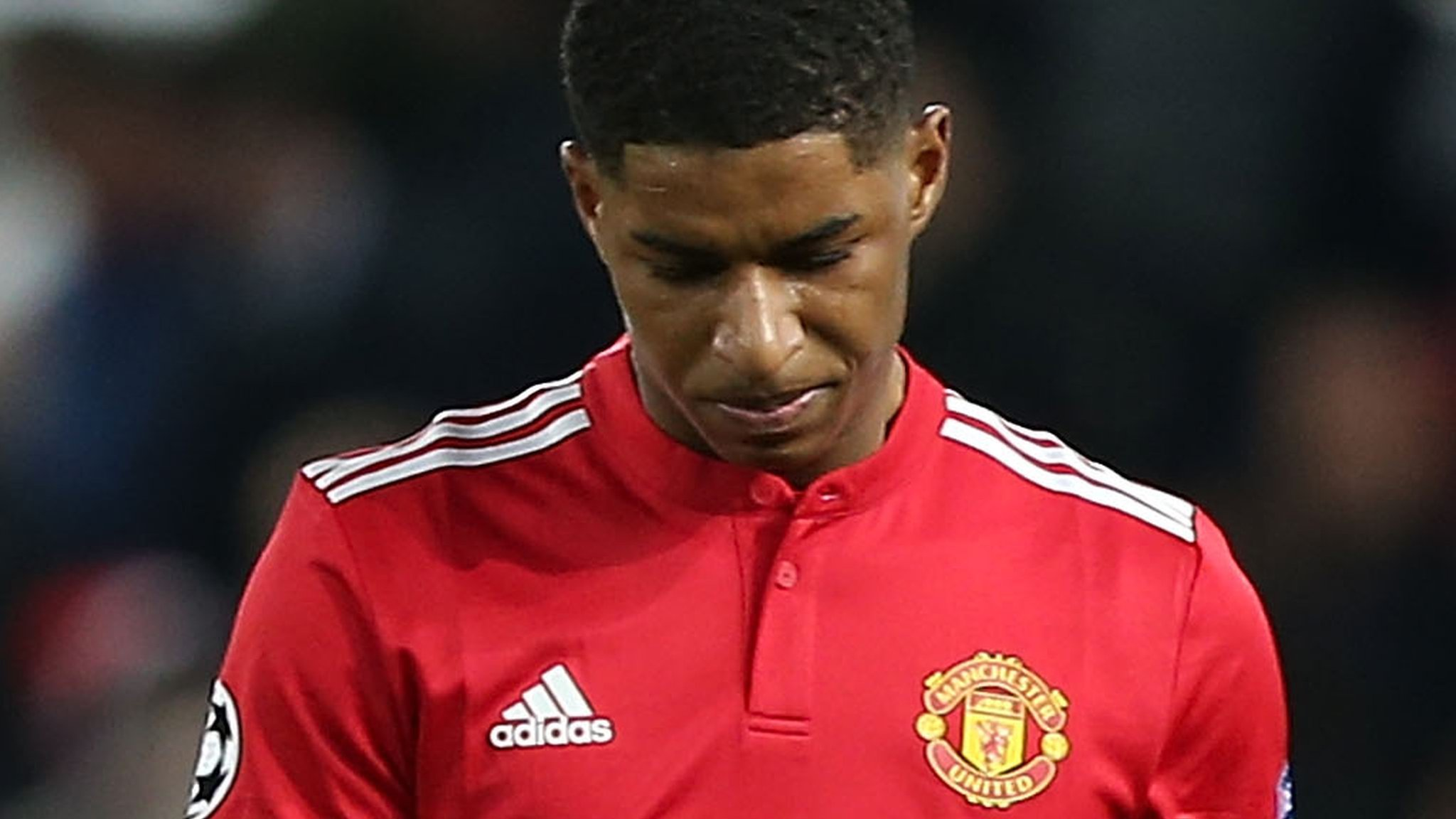 Gossip: Rashford could leave Man Utd for more game time