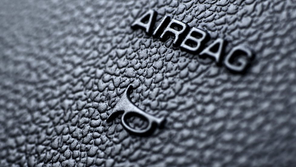 Poole man charged over sale of fake car airbags