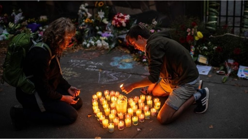 Christchurch shootings: The New Zealanders rallying to help victims