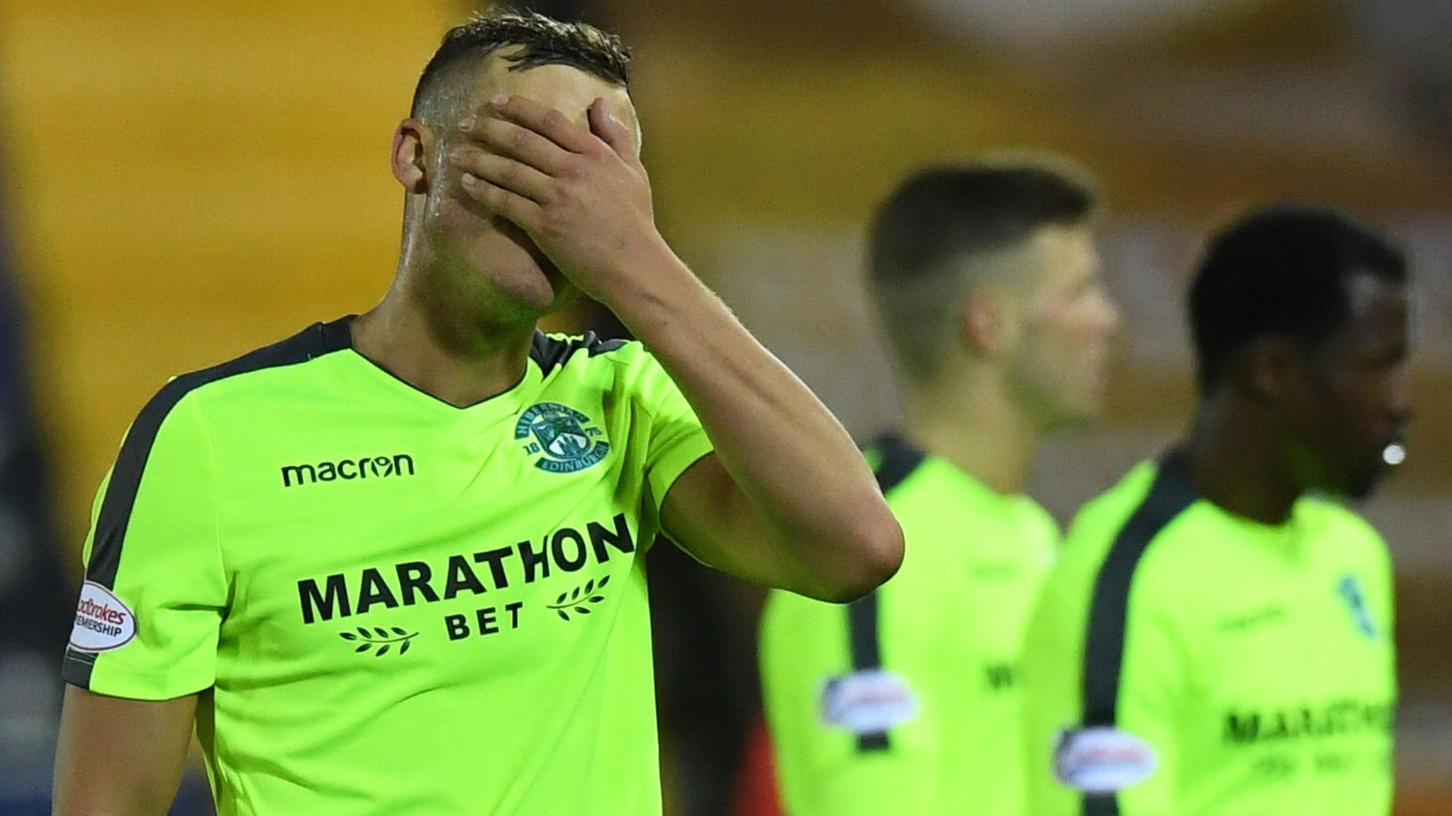 Hibs: Neil Lennon's side are six without a win. What has gone wrong?