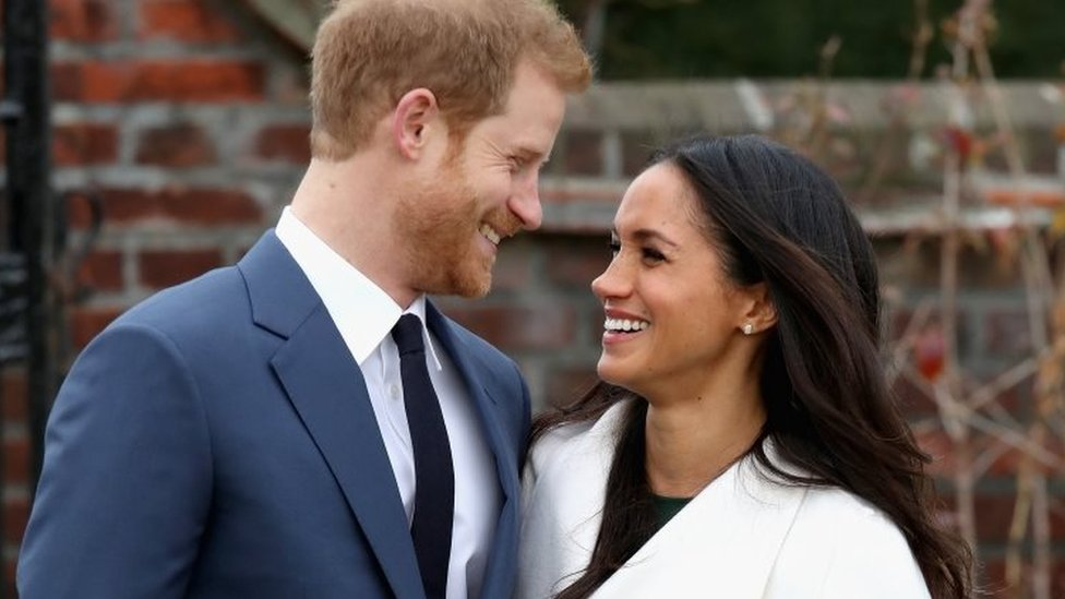 Royal wedding: Prince Harry and Meghan Markle's plans