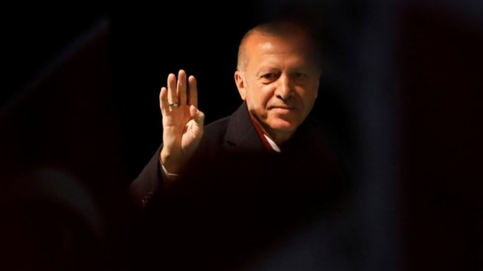 Why Turkish leader is showing Christchurch attack video