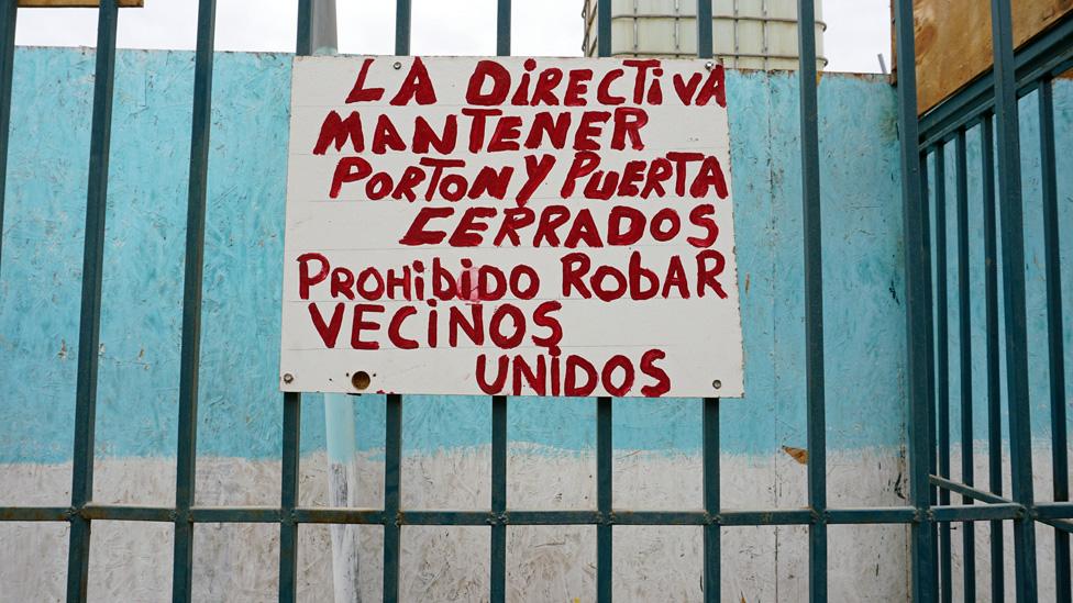Una iniciativa de buenos oficios en las tomas de Antofagasta.