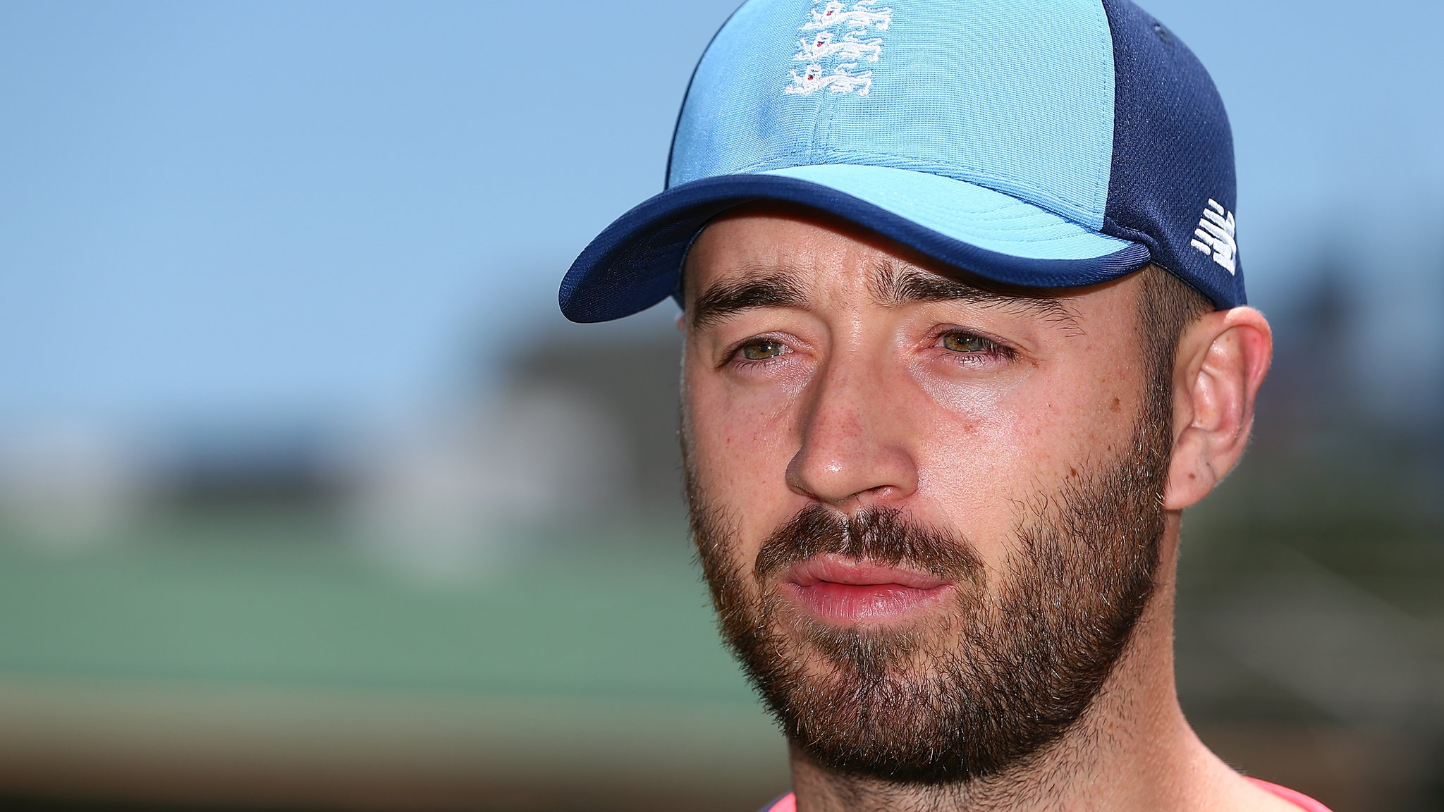 Ashes: Australia must back up their chat - Englands James Vince