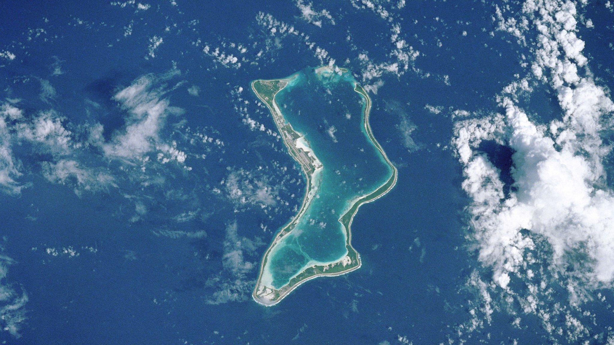 Chagos islanders cannot return home, says Supreme Court