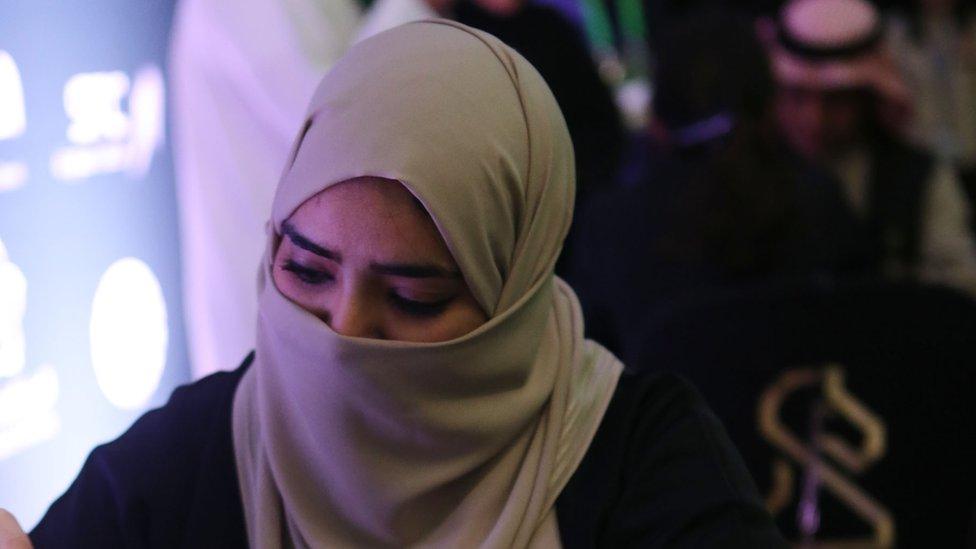 Kejuaraan catur di Saudi