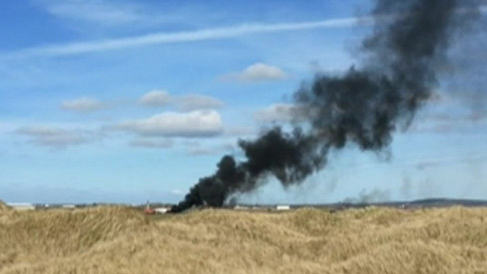 Fatal Red Arrows RAF Valley jet crash inquiry continues