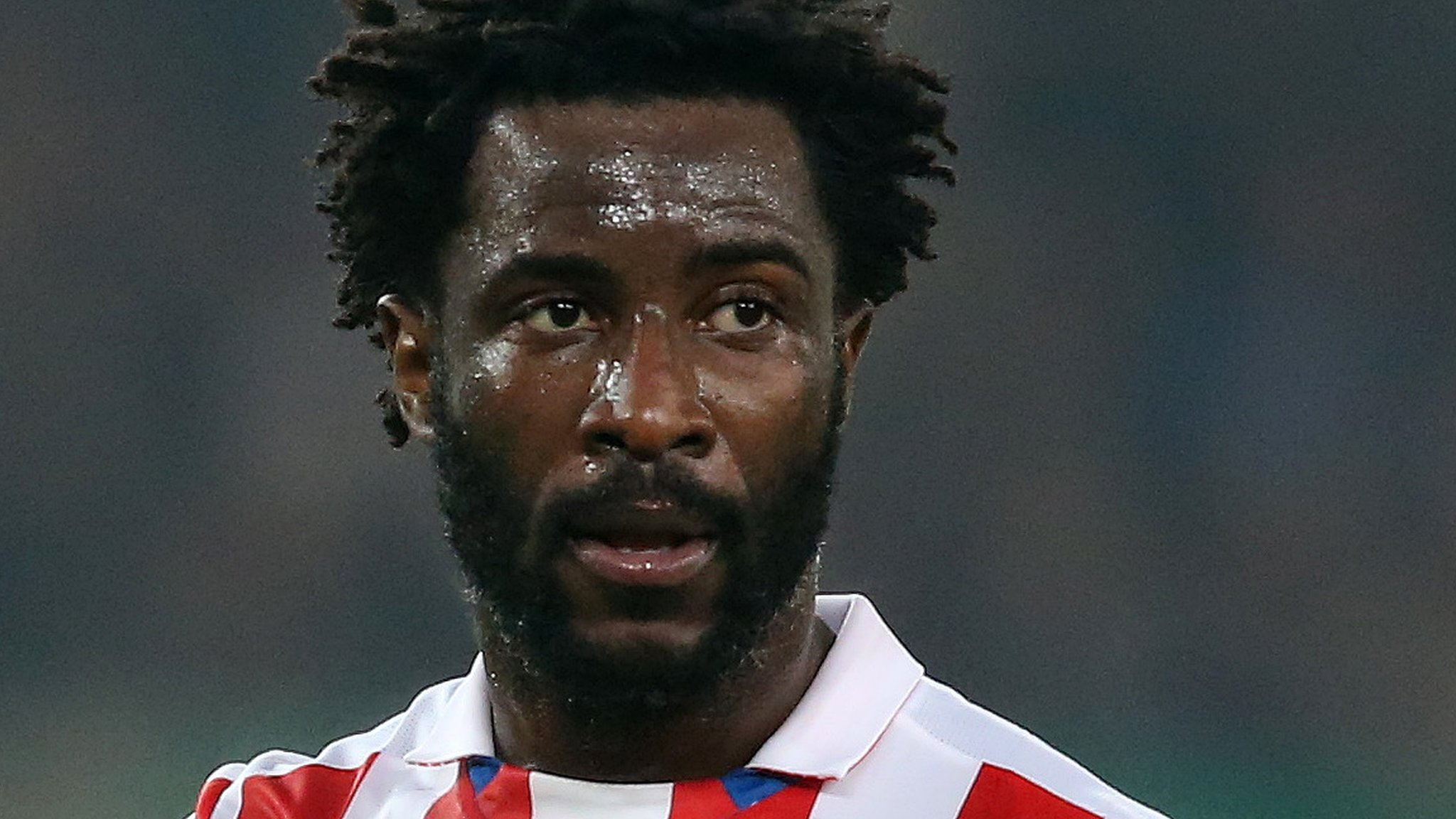Wilfried Bony Swansea City could re sign Manchester City striker