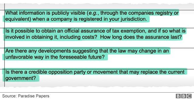 Apple envió un cuestionario a una firma de abogados preguntando sobre la confidencialidad de sus gestiones.