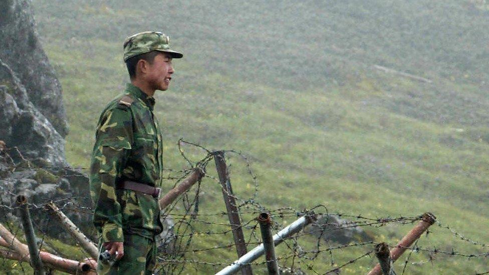 'انڈیا نے فوجیں واپس نہ بلائیں تو شرمندگی کا سامنا کرے گا'