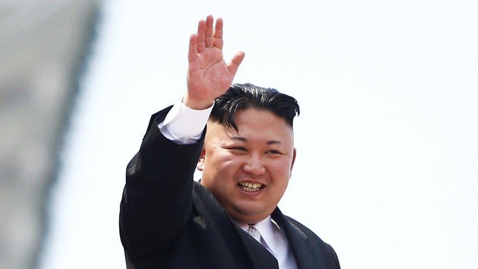 Corea del Norte acusa a EUA motivar una guerra nuclear