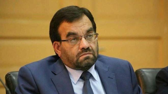 عبدالله د غني له خوا د انرژۍ وزیر له لرې کېدو سره مخالفت وکړ