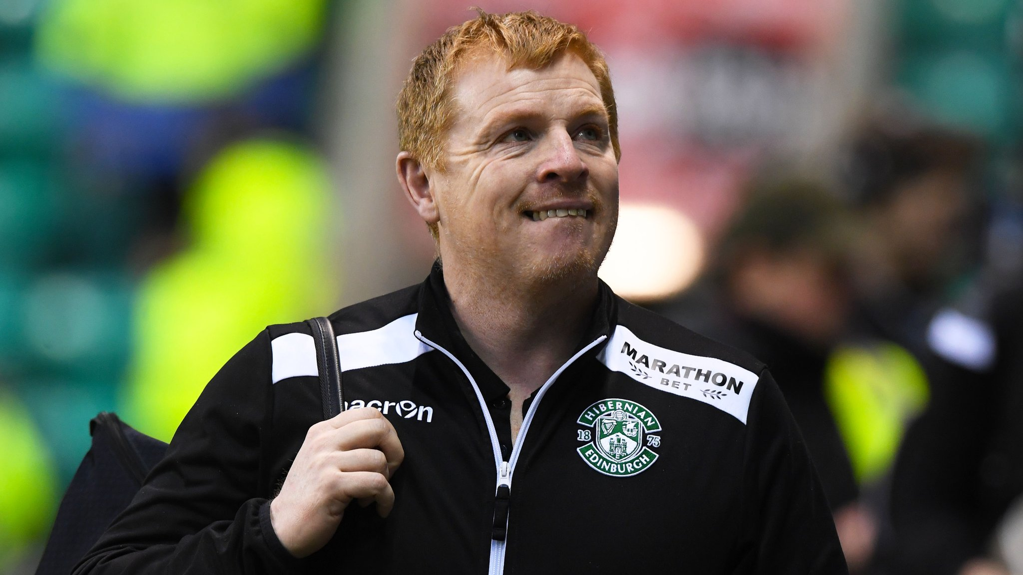 Neil Lennon: Former Celtic and Hibs boss would consider job in Scotland