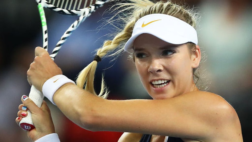 French Open 2019: Britains Katie Boulter included in main draw despite withdrawing