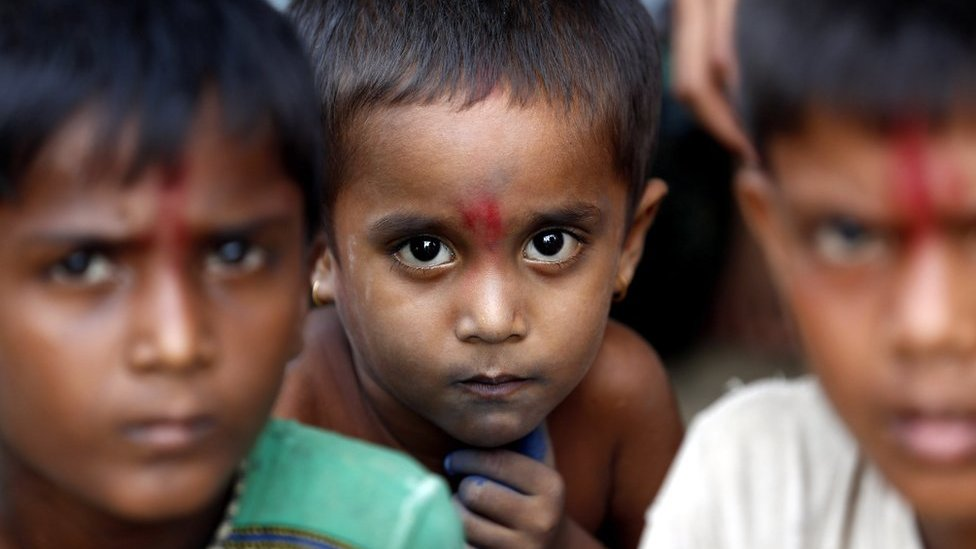Myanmar Rohingya militants massacred Hindus, says Amnesty