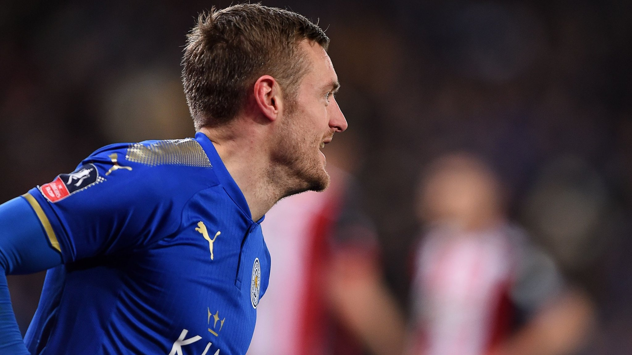 Leicester City 1-0 Sheffield