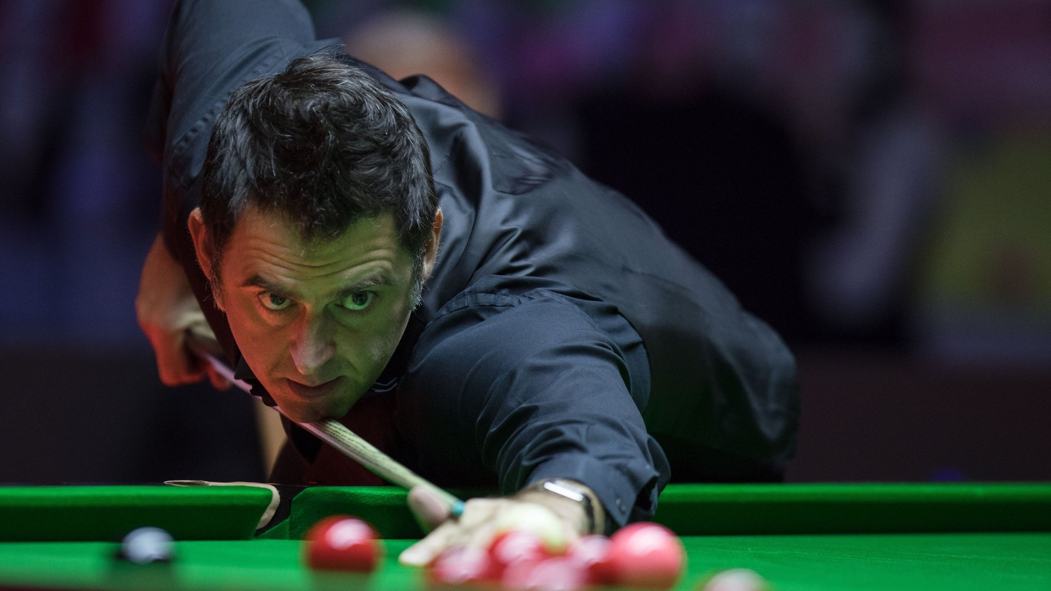 Shanghai final one of my best wins - O'Sullivan