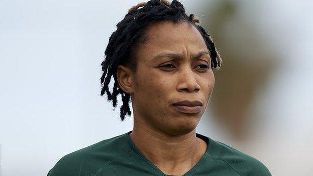 2019 Women's World Cup: Veteran Onome Ebi included in Nigeria squad