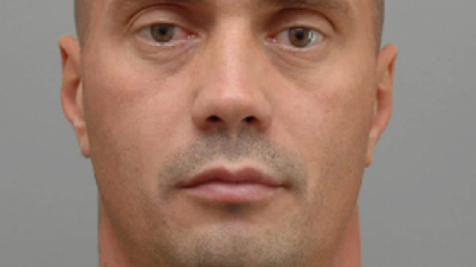 One of Europe's 'most wanted' arrested in Watford