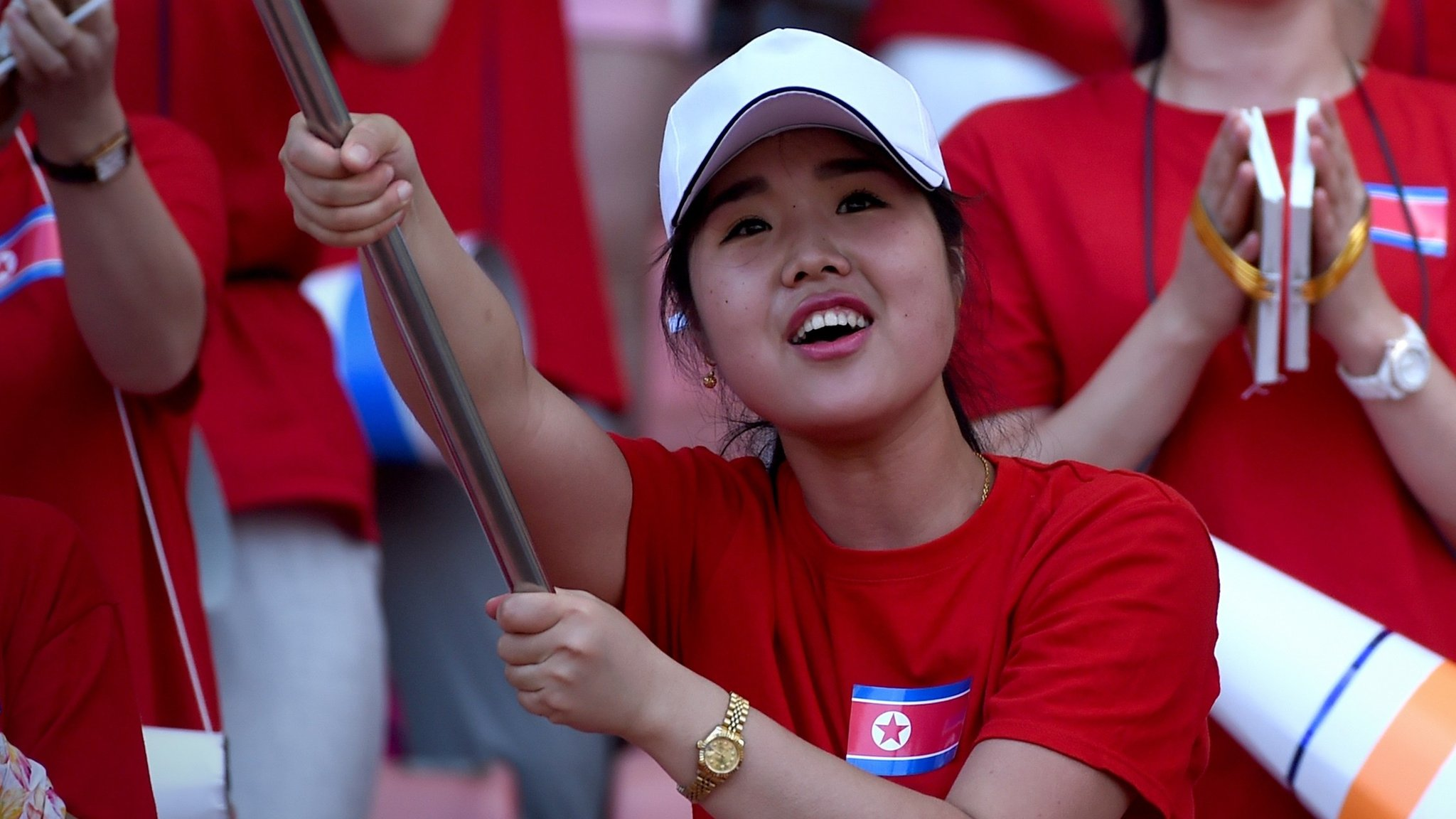 Winter Olympics: How good is North Korea at sport?