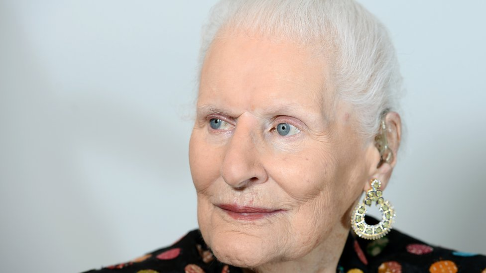 Diana Athill, author and editor, dies aged 101