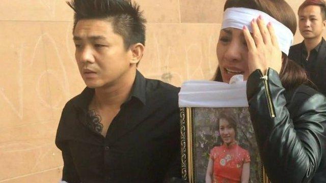 Phụ nữ Việt bị sát hại tại Anh 'có thể bị thiêu sống'