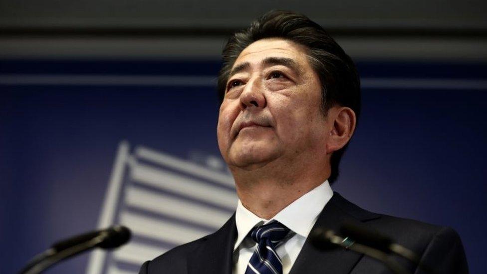 La reelección de Shinzo Abe fue vista con buenos ojos por los inversores.