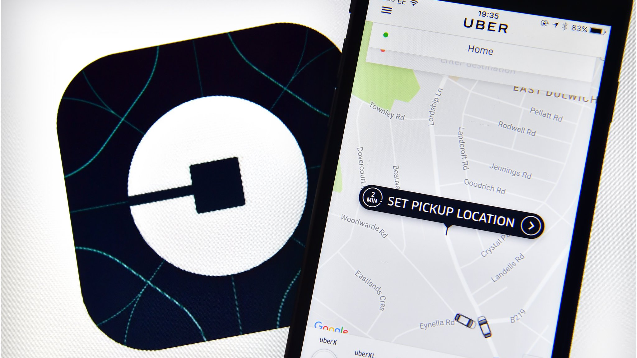 Uber drivers win key employment case