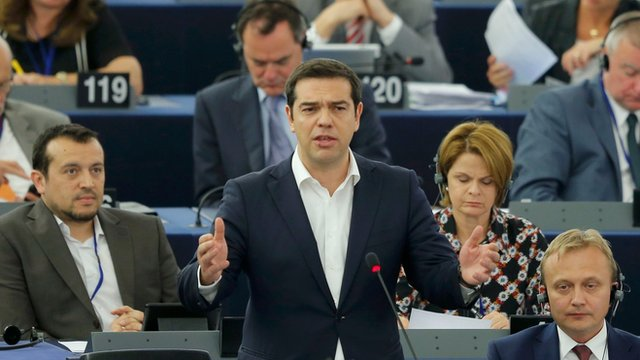 Greece debt crisis: Banks stay shut as endgame looms