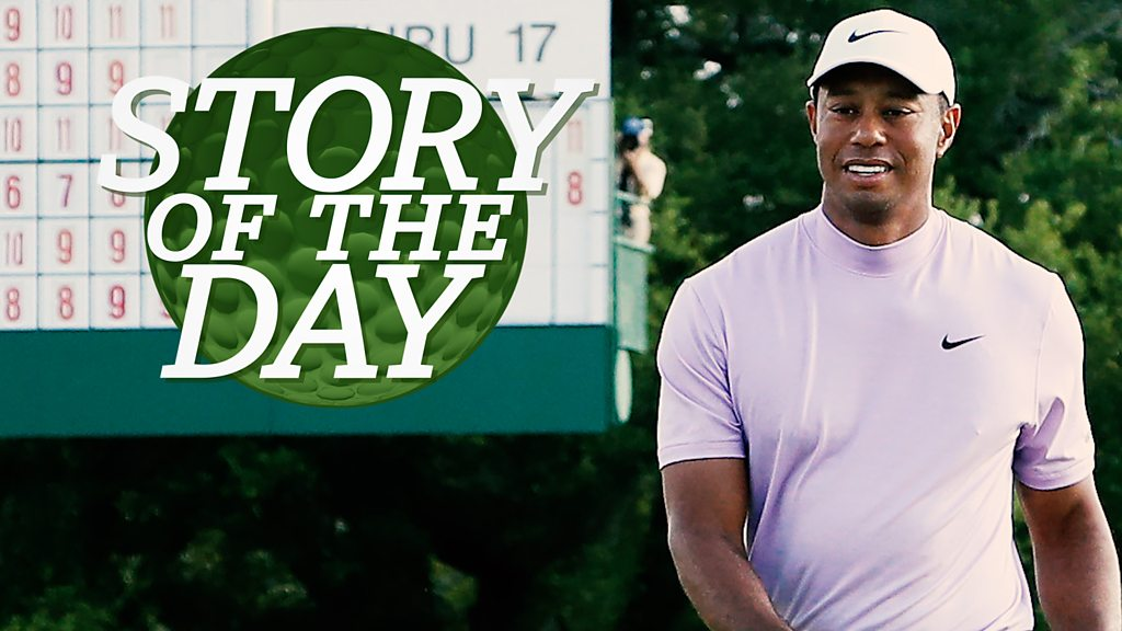 Masters 2019: Tiger Woods remains in contention after day three at Augusta