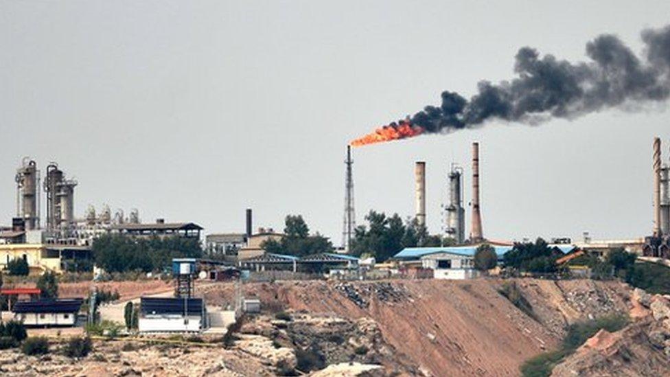 Can Iran survive sanctions?