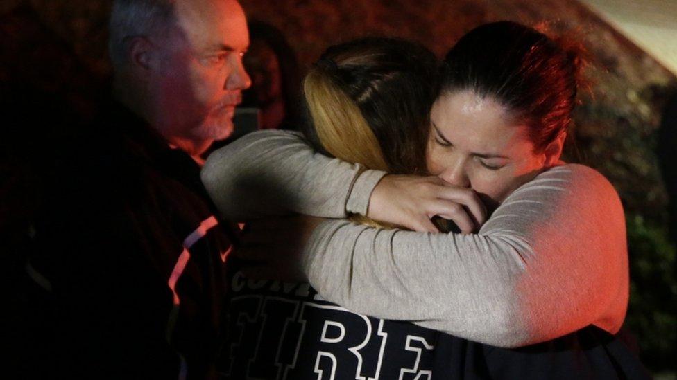 Thousand Oaks: At least 12 killed at California bar shooting 1
