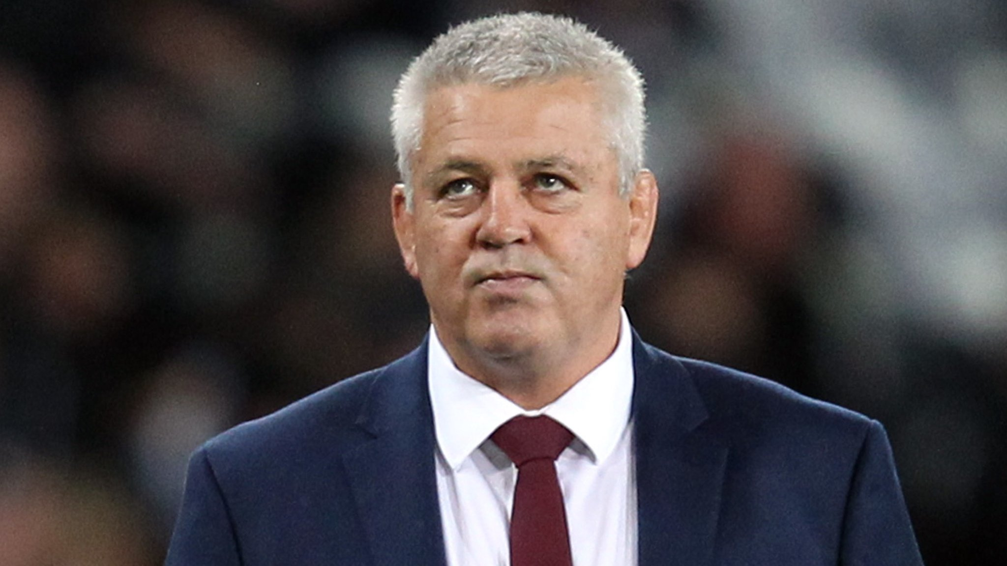 Warren Gatland: Wales better for NZ tour despite hammering