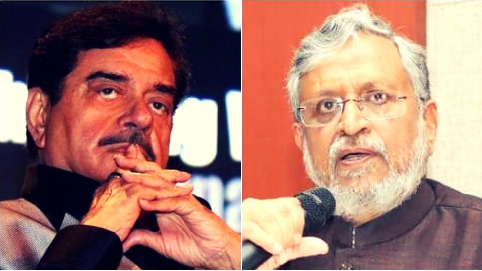 ये कांग्रेस युक्त भारत का समय है: शत्रुघ्न