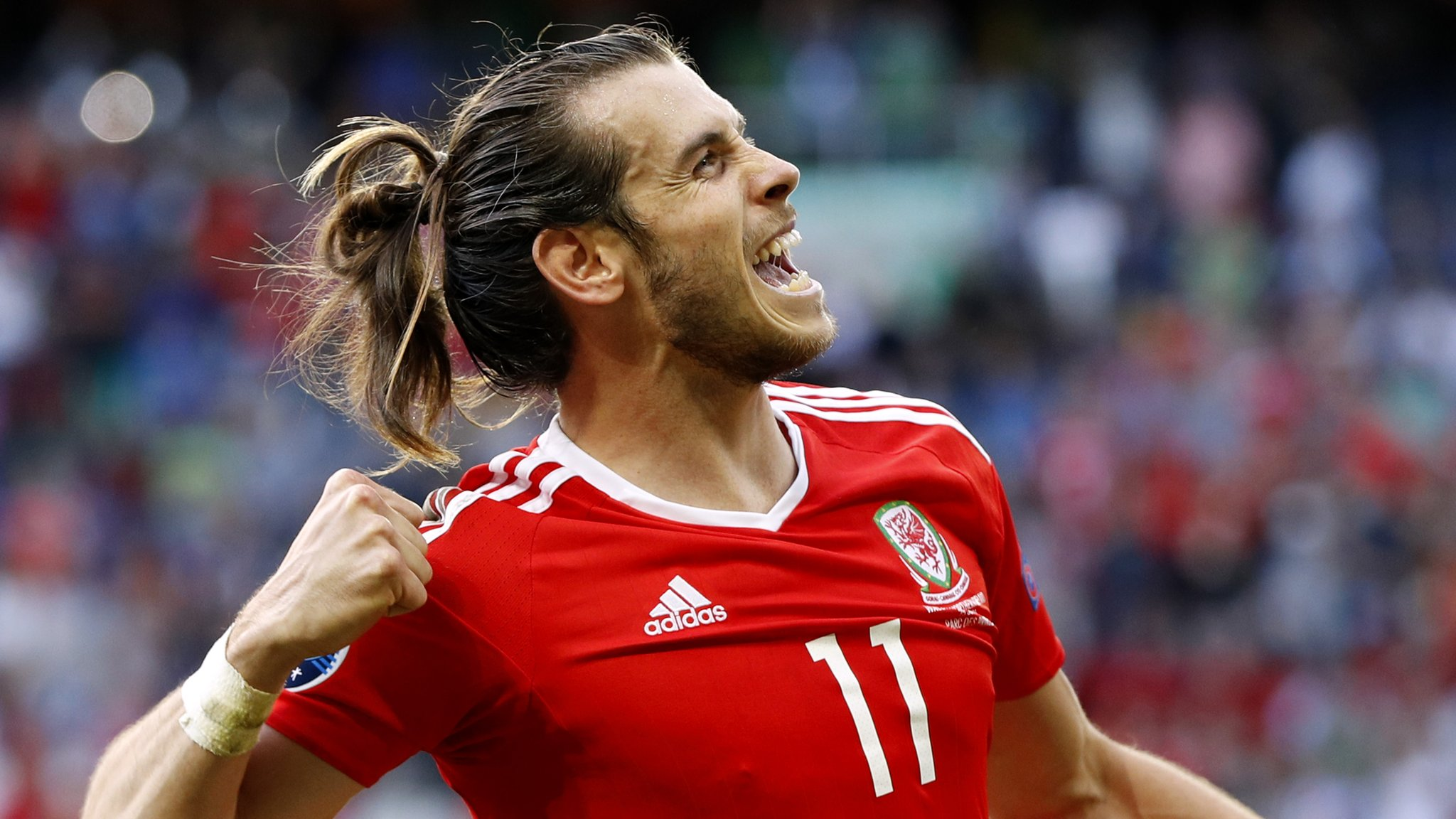 Wales into Euro 2016 quarters after own goal - report & highlights