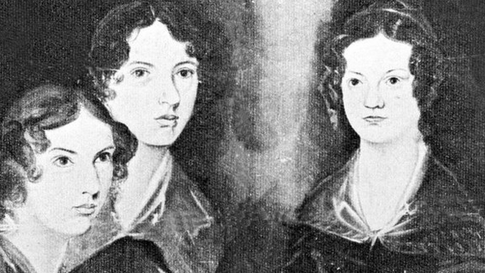 Book with Notes from Bronte Family Returned to Haworth Home