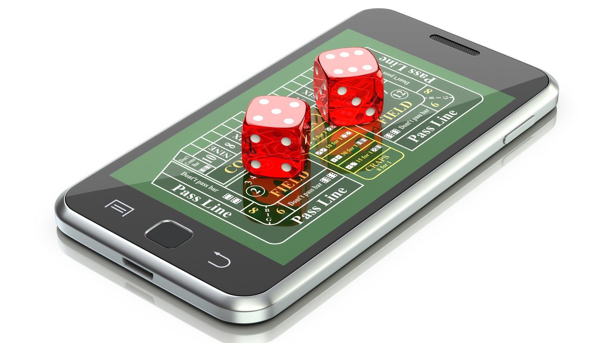 How to collect online gambling winnings