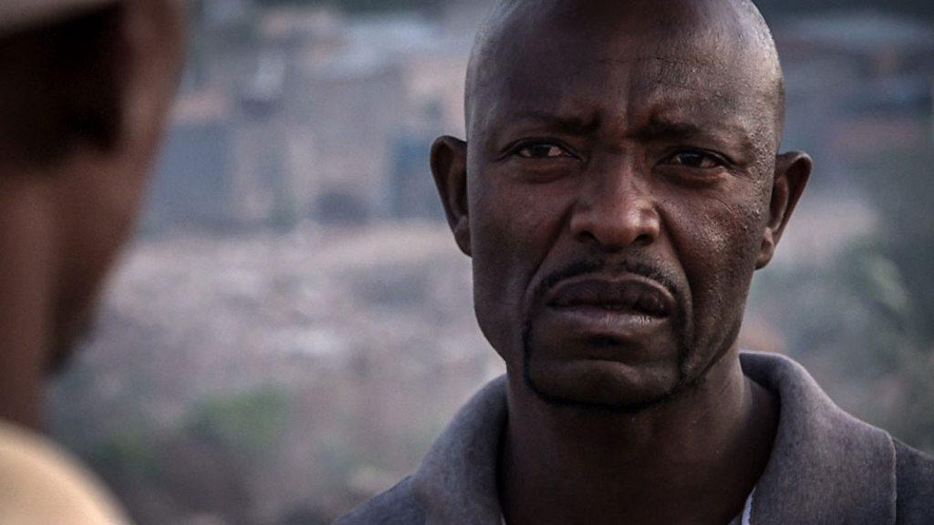 South Africa's Diepsloot township: 'My neighbour is a rapist'