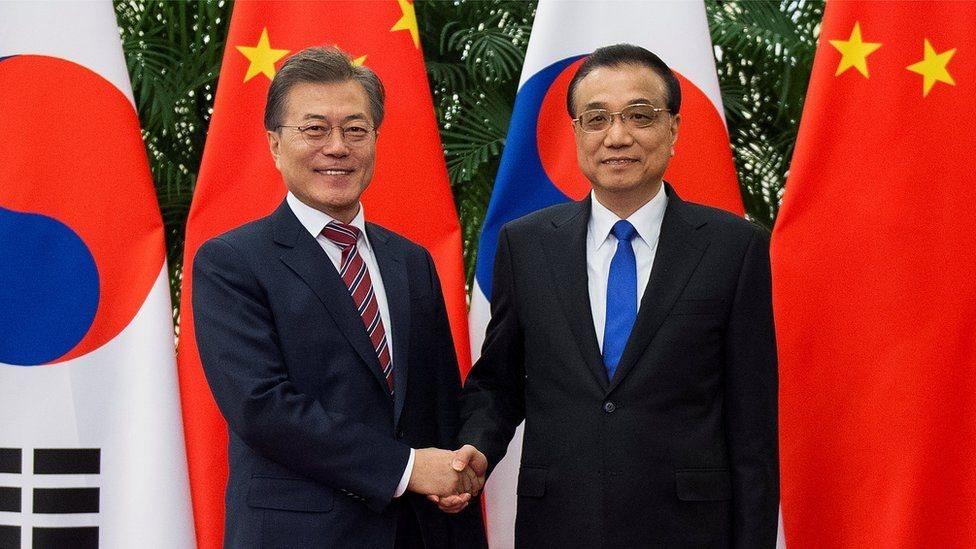 Nam Hàn có bị Trung Quốc xử tệ?