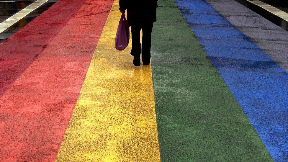 Australia to stop religious schools rejecting gay students
