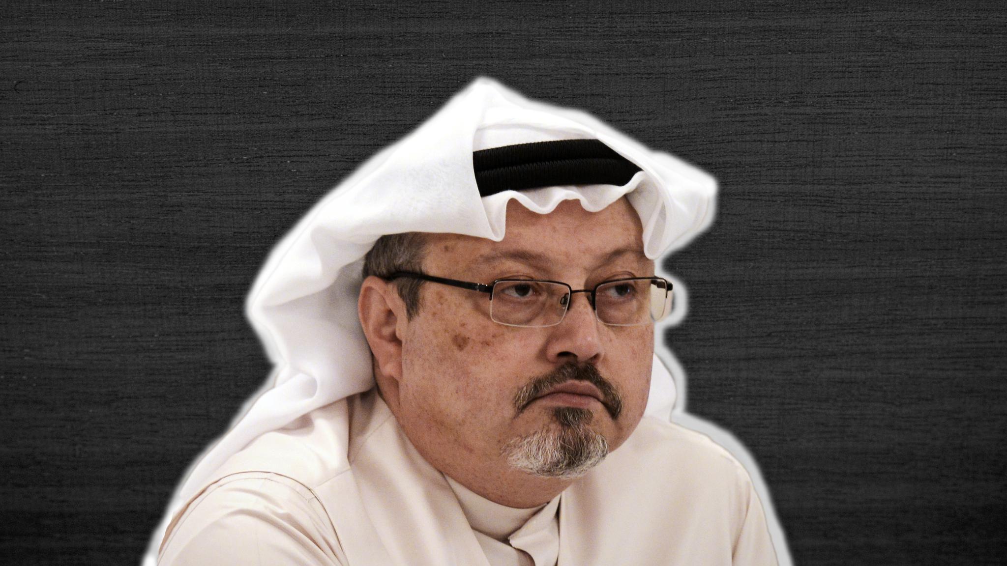 Jamal Khashoggi: All you need to know about the Saudi journalist's death   BBC