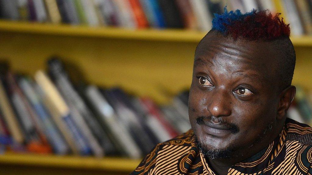 Binyavanga Wainaina: How to write about Africa - a tribute