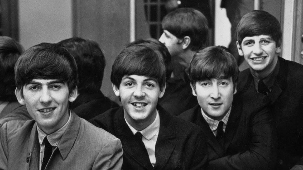 Beatles 'bring Liverpool £82m a year'