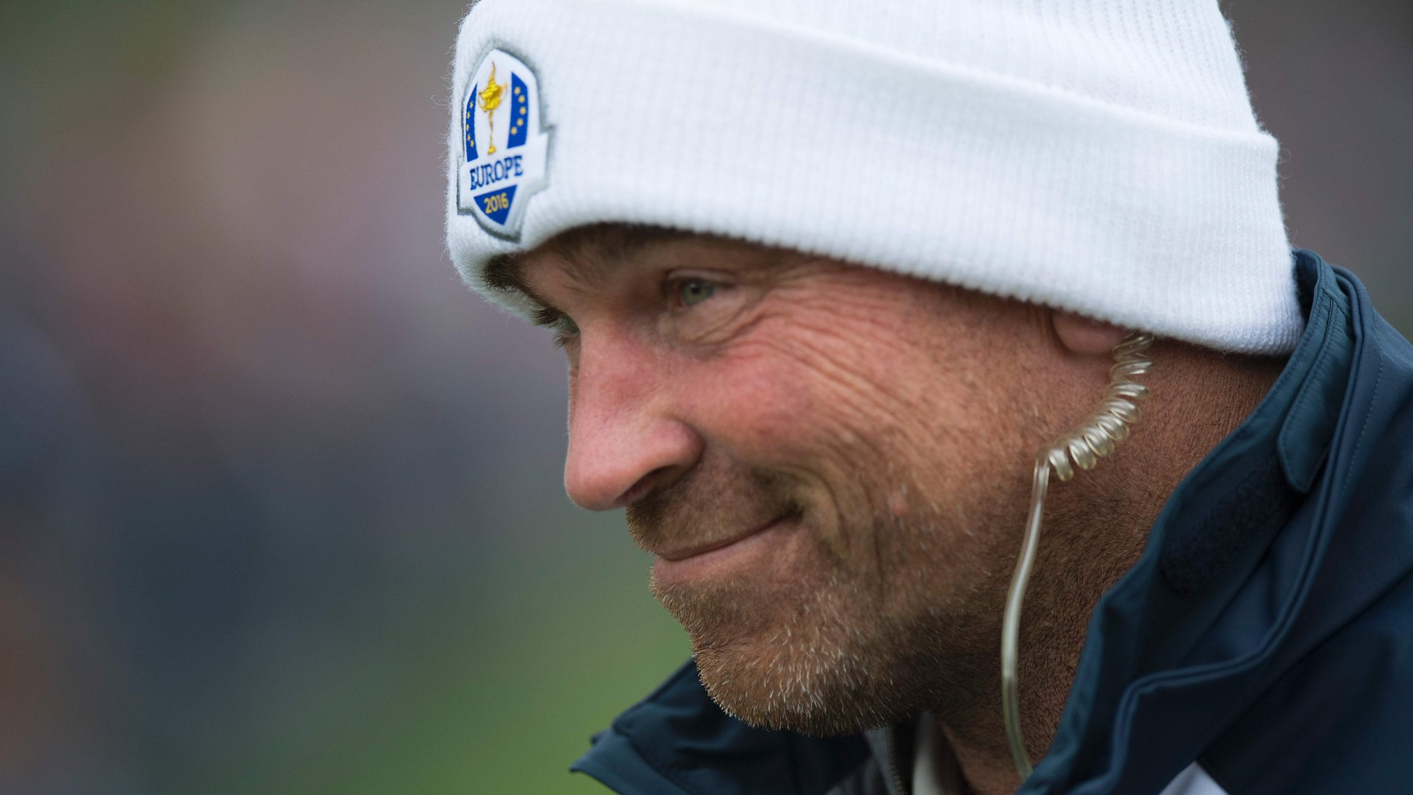 Ryder Cup: Europe will review selection policy - Thomas Bjorn