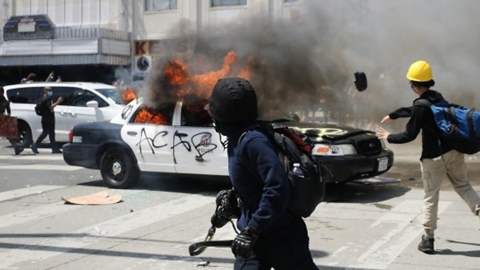 State of emergency for cities in Israel after rioting