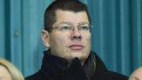 SPFL boss Neil Doncaster