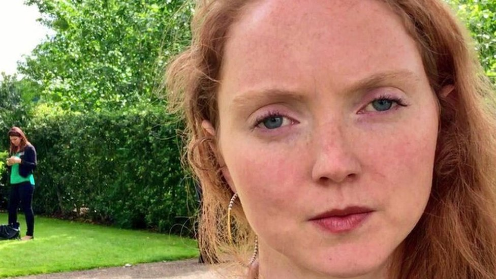 CEO Secrets: Lily Cole shares three tips for business success