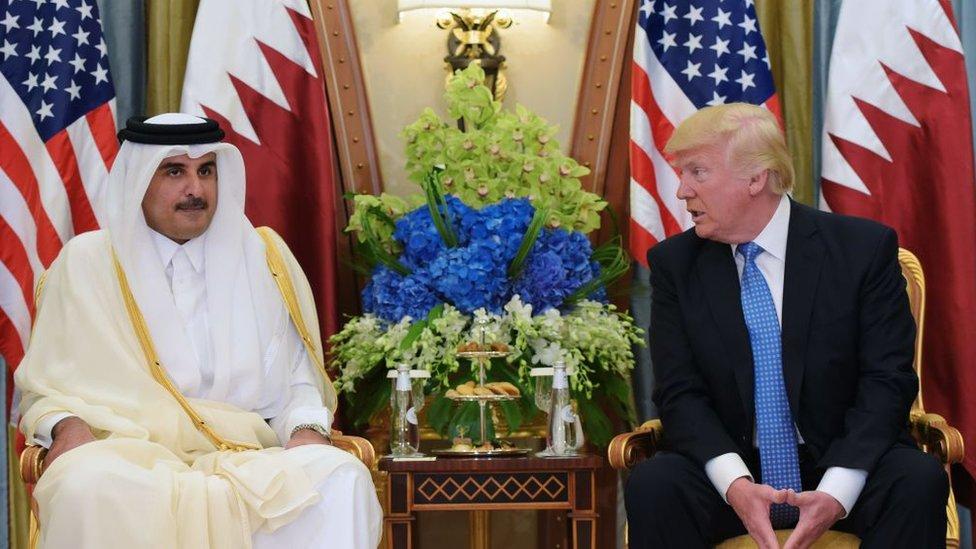 Resultado de imagen para qia fondo de inversiones de qatar