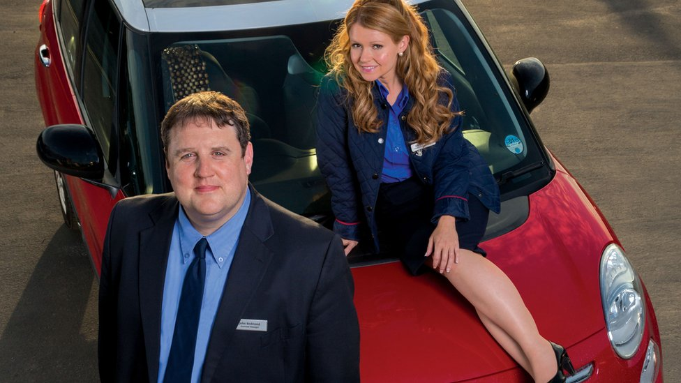 <![CDATA[Peter Kay's Car Share to make surprise return]]>